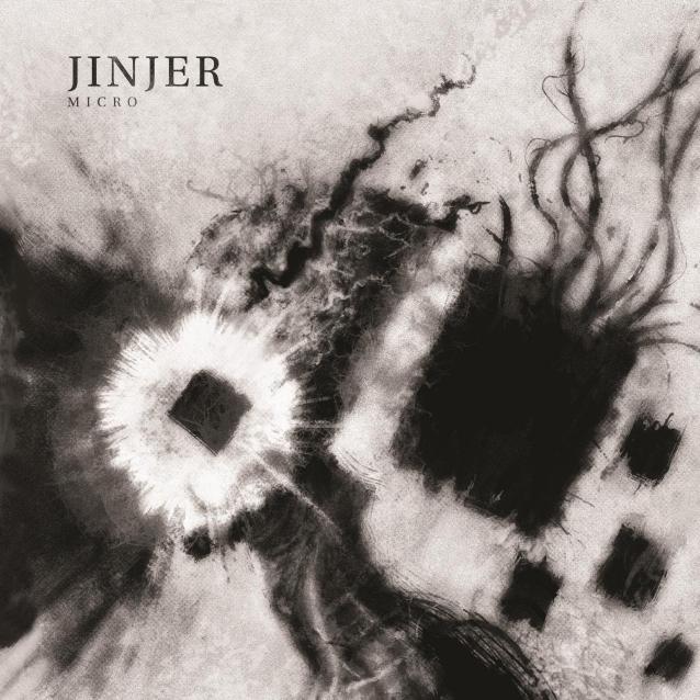 JINJER dévoile le clip vidéo de la chanson «Perennial»