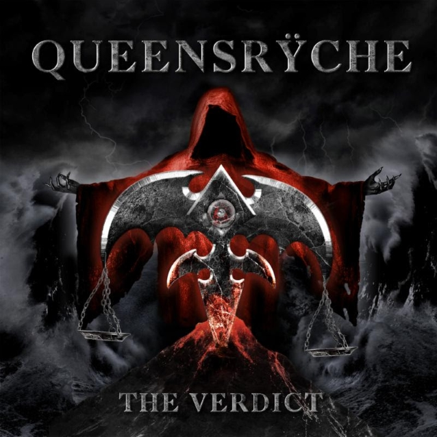 QUEENSRYCHE  - Page 2 Queensrychetheverdicstcd