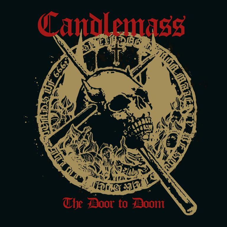 CANDLEMASS dévoile la nouvelle chanson «Astorolus – The Great Octopus» (feat. Tony Iommi)