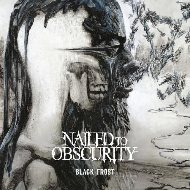 NAILED TO OBSCURITY dévoile le clip vidéo de la chanson «Tears Of The Eyeless»