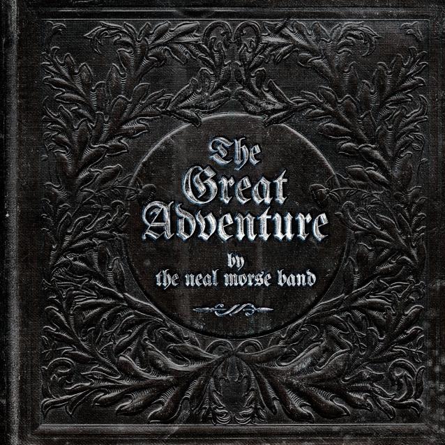 THE NEAL MORSE BAND dévoile le clip vidéo de la chanson «Welcome To The World 2»