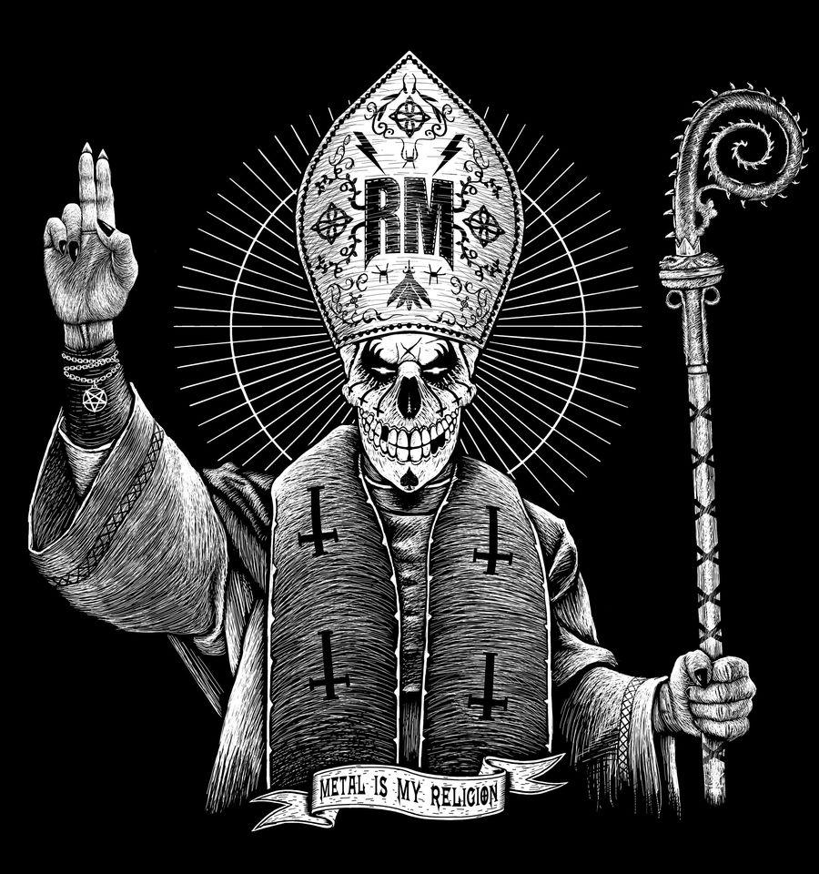 Boutique Radio Metal : les soldes sont ouverts
