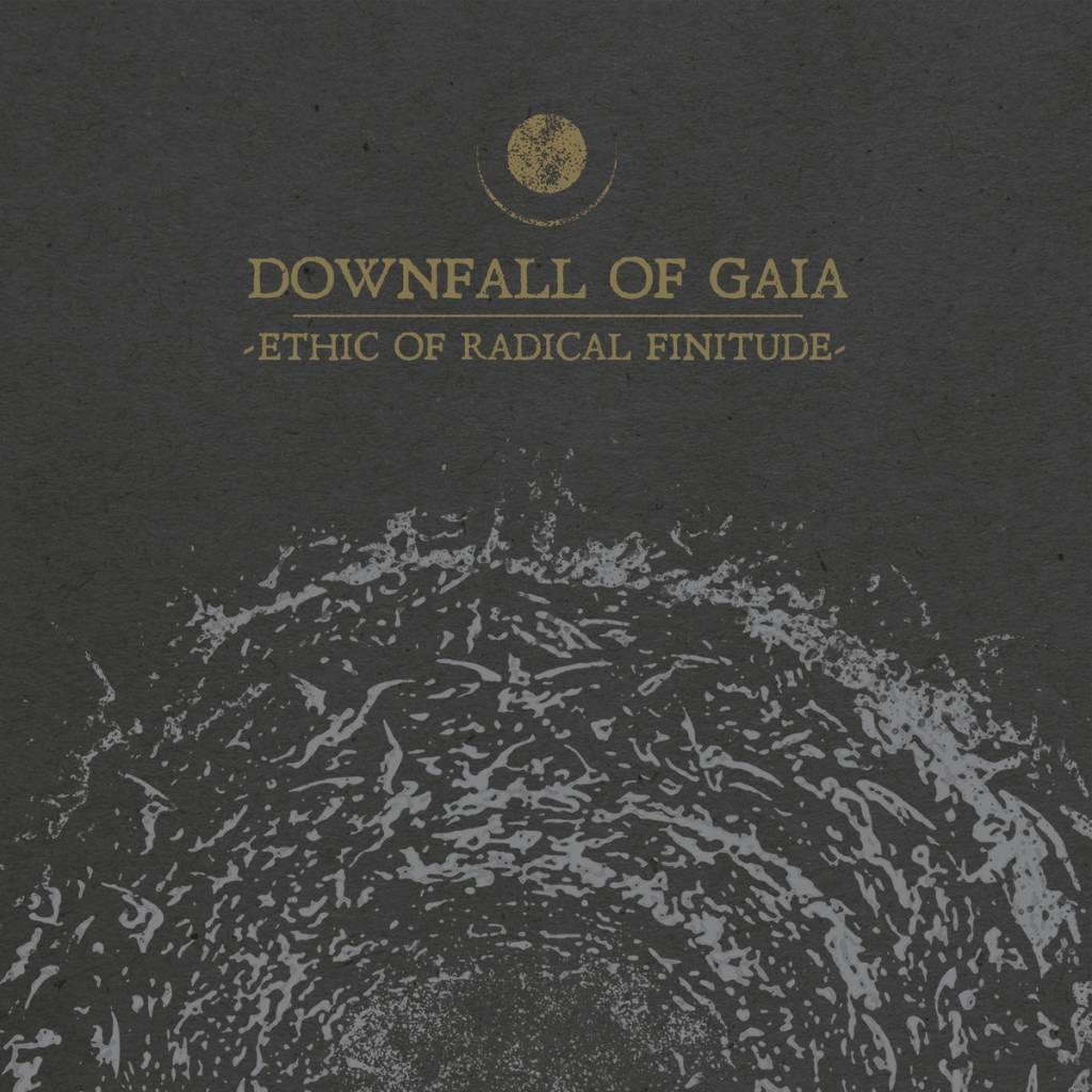 DOWNFALL OF GAIA dévoile le clip vidéo de la chanson «We Pursue The Serpent Of Time»