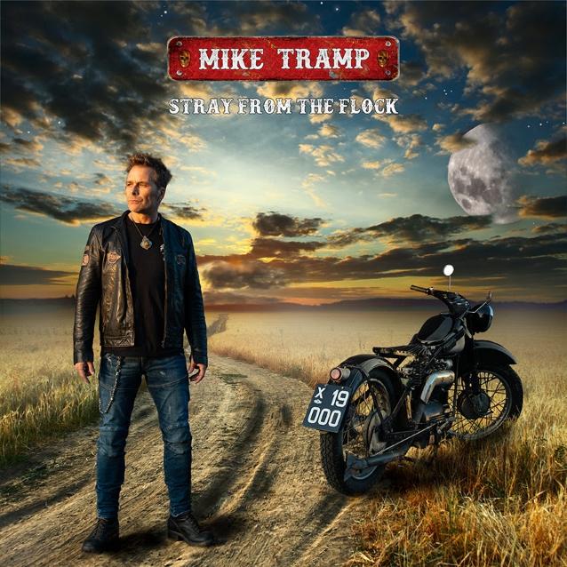 MIKE TRAMP dévoile le clip vidéo de la chanson «Dead End Ride»