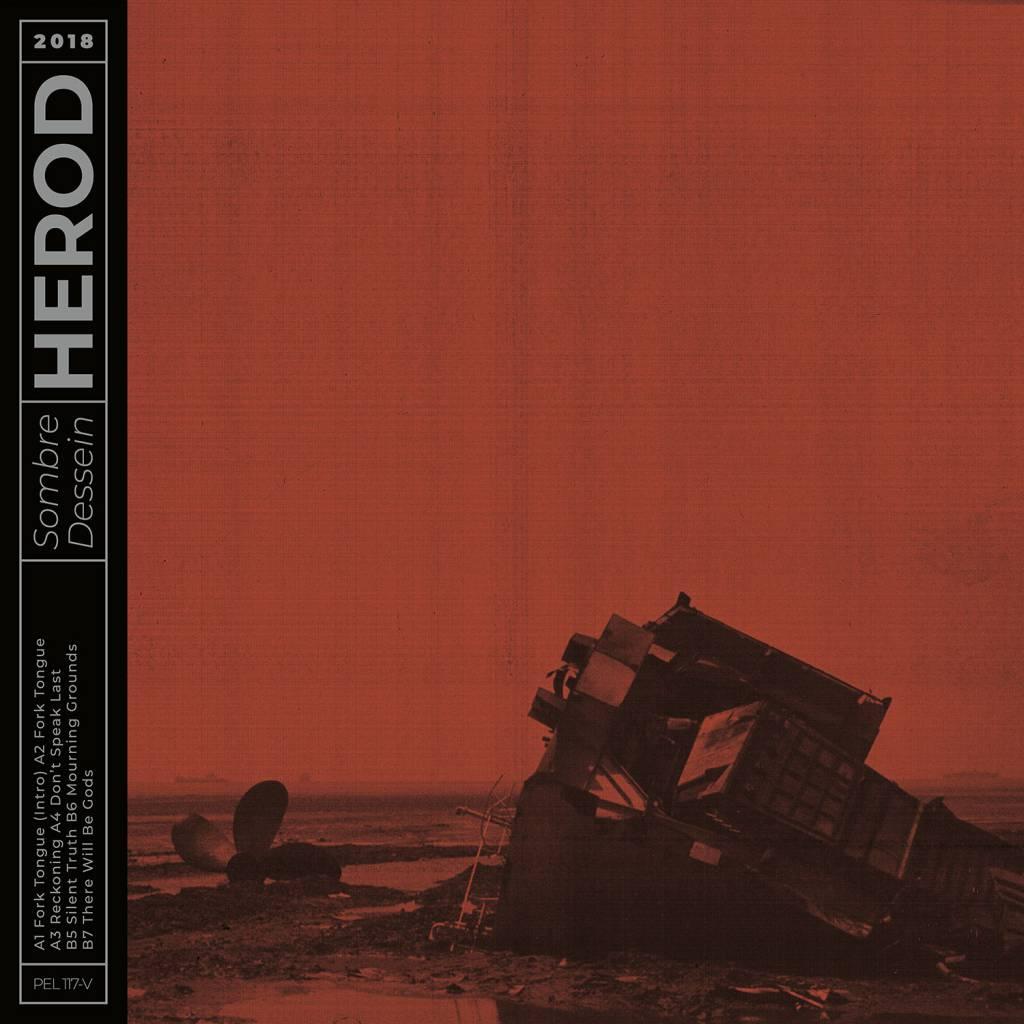 AVANT-PREMIÈRE : HEROD dévoile le clip vidéo de la chanson «Reckoning»