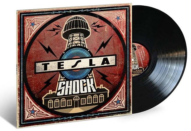 TESLA dévoile le clip vidéo de la chanson «California Summer Song»