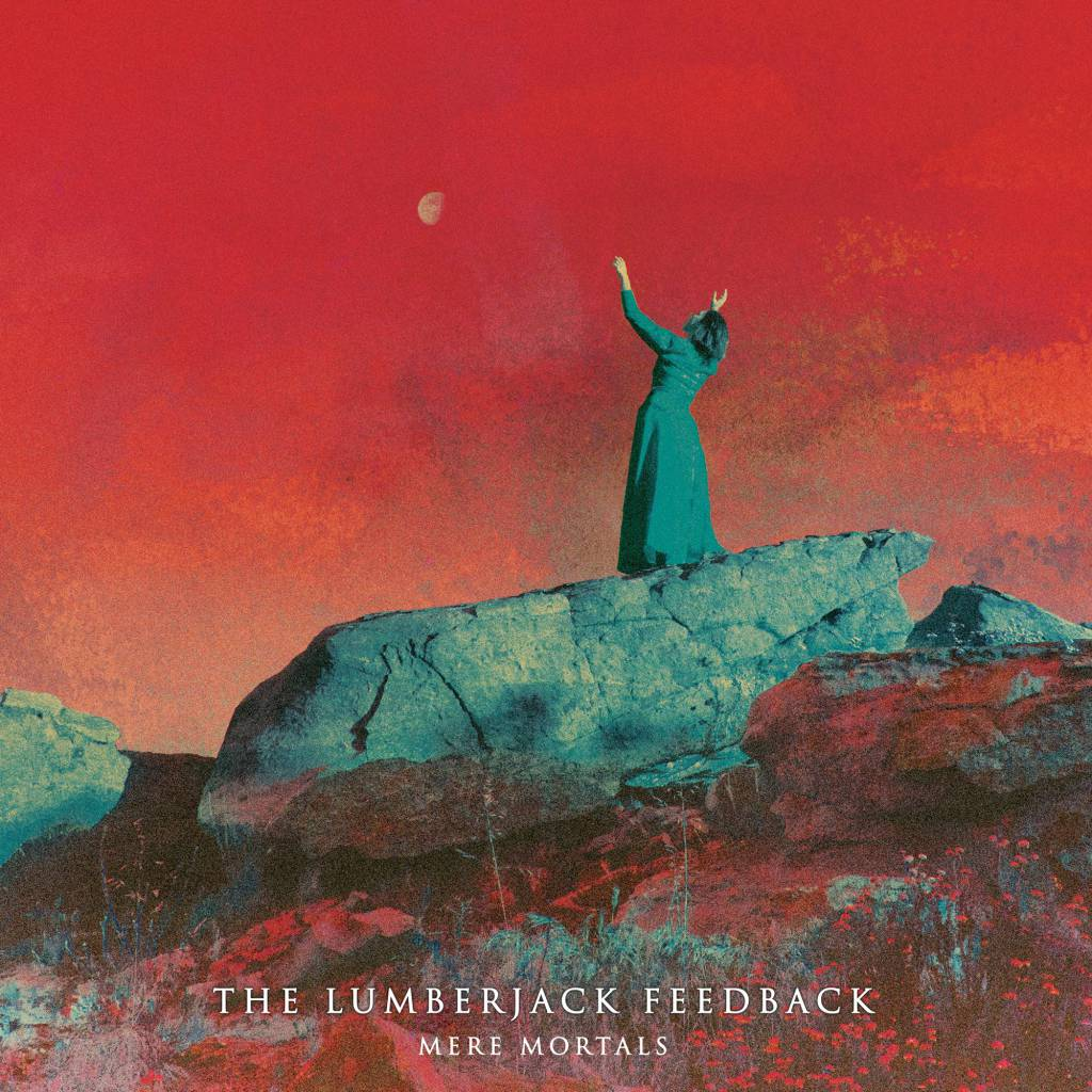 THE LUMBERJACK FEEDBACK dévoile la nouvelle chanson «Therapy?»