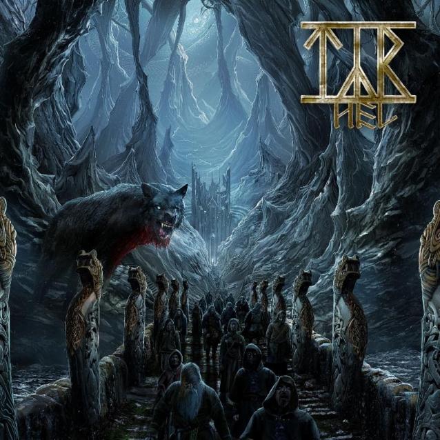 TÝR : les détails du nouvel album Hel ; lyric vidéo de la chanson «Fire And Flame»