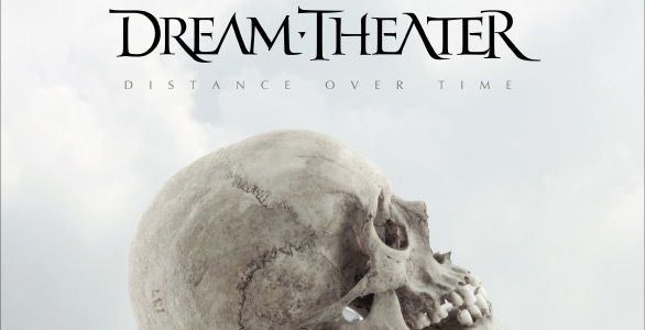 DREAM THEATER : CHRONIQUE DU NOUVEL ALBUM