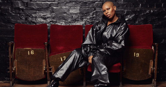 SKUNK ANANSIE : INTERVIEW AVEC SKIN