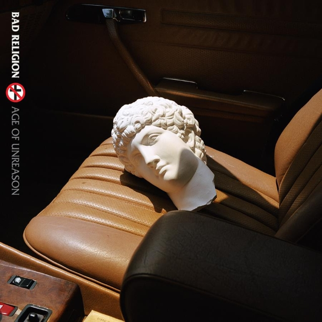 BAD RELIGION - Age Of Unreason (3 mai 2019) Badreligionageofunreasoncd