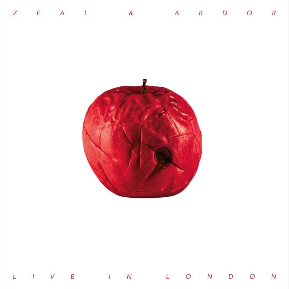 ZEAL & ARDOR dévoile la vidéo live de la chanson «We Never Fall»