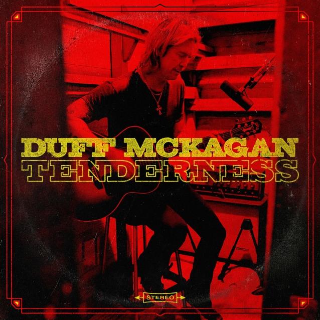 DUFF MCKAGAN dévoile le clip vidéo de la chanson «Don't Look Behind You»