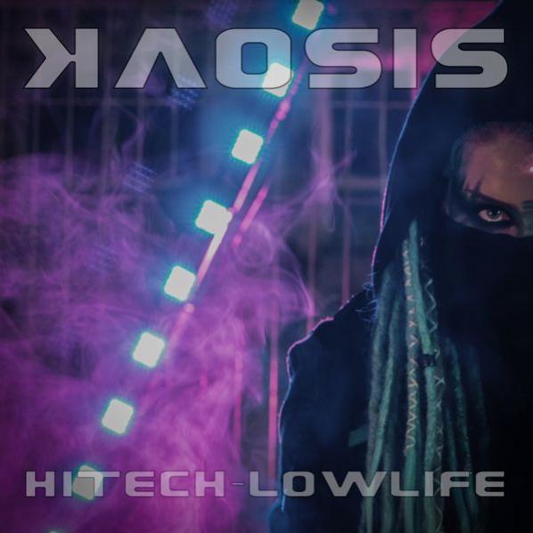 AVANT-PREMIÈRE : KAOSIS dévoile le clip vidéo de la chanson «Hitech-Lowlife» (avec Dino Cazares)