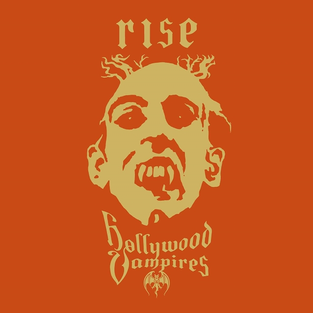 HOLLYWOOD VAMPIRES : les détails du nouvel album Rise ; chanson « Who's Laughing Now » en écoute