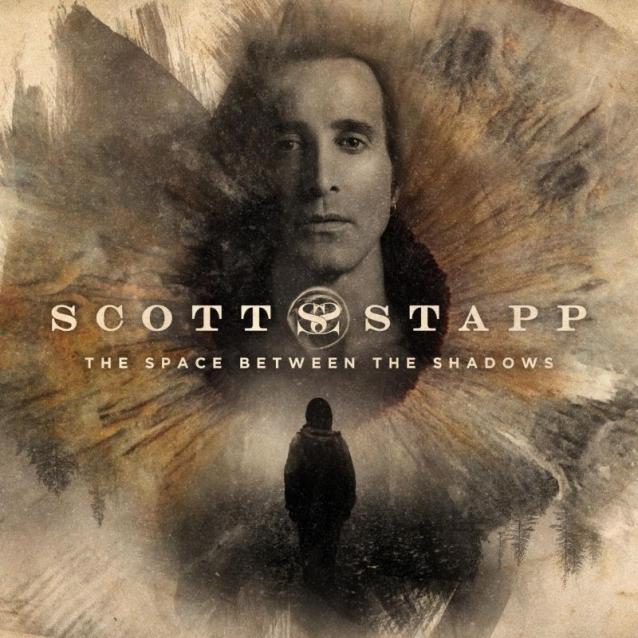 Scott Stapp dévoile la lyric-vidéo de la chanson «Face Of The Sun»