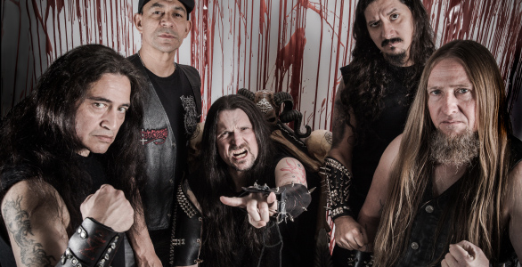 POSSESSED : INTERVIEW AVEC JEFF BECERRA