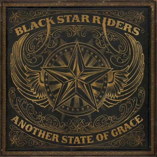 BLACK STAR RIDERS  - Page 4 Blackstarridersanotherstatecd