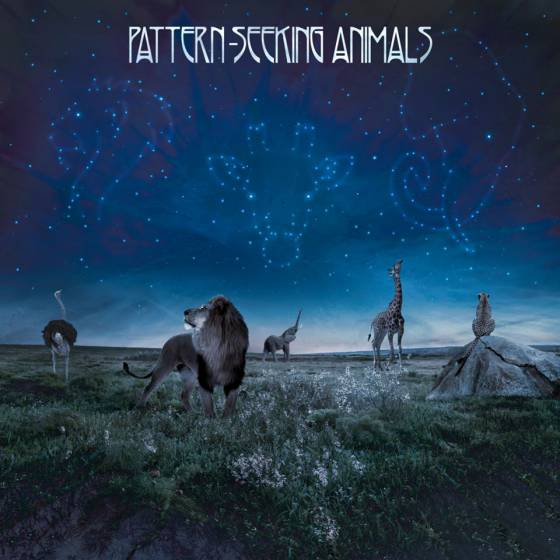 PATTERN-SEEKING ANIMALS (avec des membres de SPOCK'S BEARD) : les détails du nouvel album Pattern-Seeking Animals ; chanson « No Burden Left To Carry » en écoute