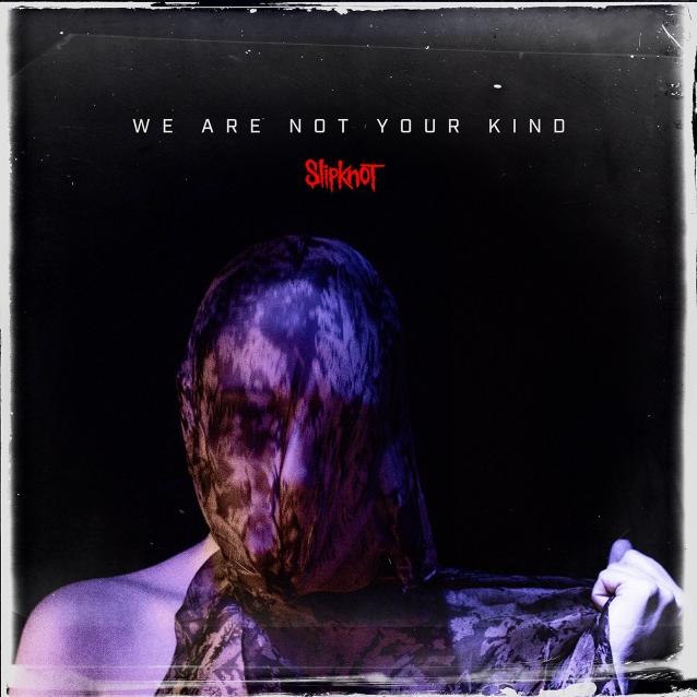 SLIPKNOT dévoile la nouvelle chanson «Birth Of The Cruel»