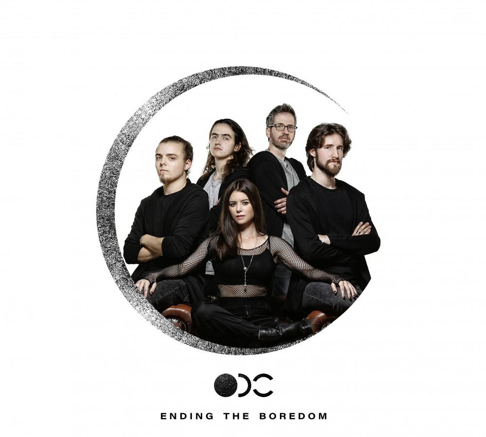 Avant-Première : ODC dévoile le clip vidéo de la chanson «Houston (We Have A Situation…)» avec William de SONS OF DISTORSION