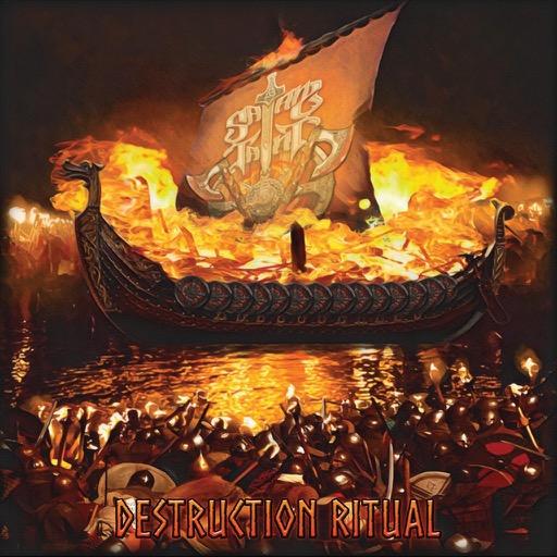 SATANS TAINT (avec l'ex- OVERKILL Bobby Gustafson) dévoile la nouvelle chanson «Desecration»