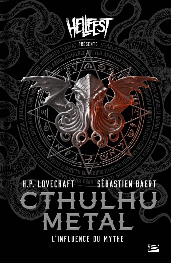 Cthulhu Metal : L'appel de Lovecraft