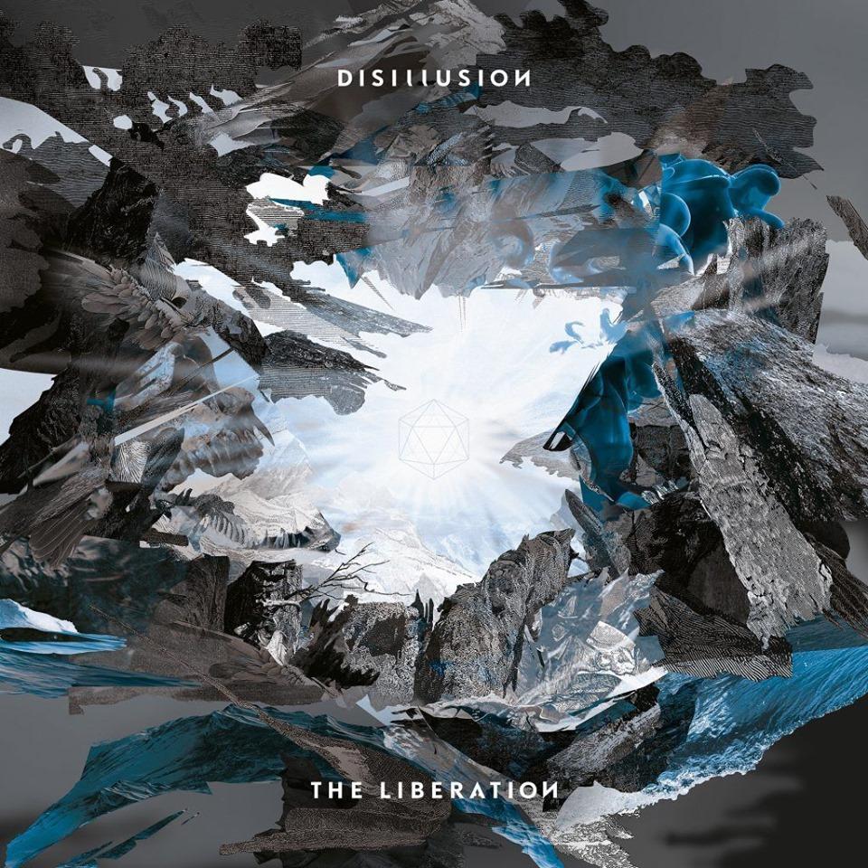 DISILLUSION : les détails du nouvel album The Liberation ; clip vidéo de la chanson «The Great Unknown»