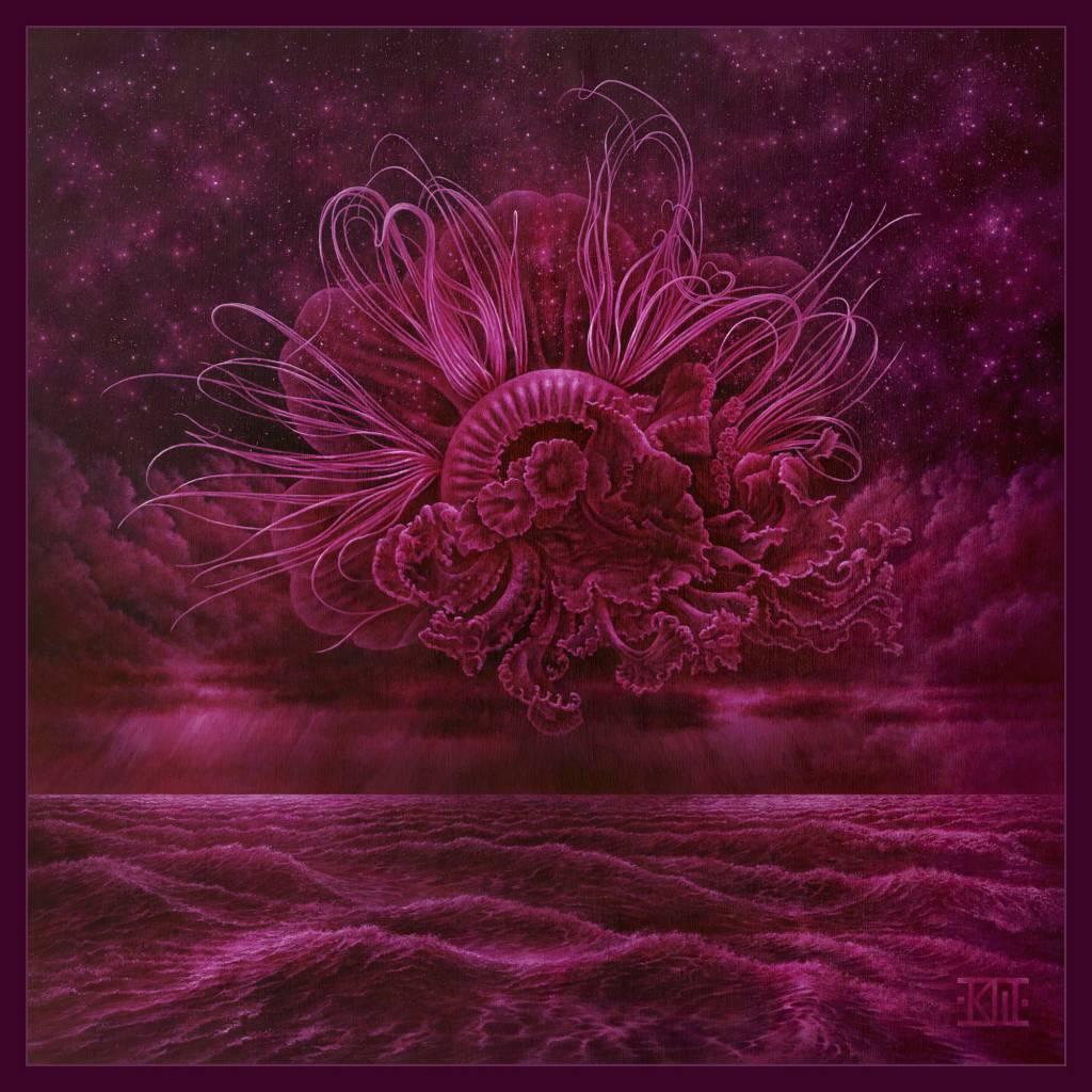 IN MOURNING : le nouvel album Garden Of Storms en écoute intégrale