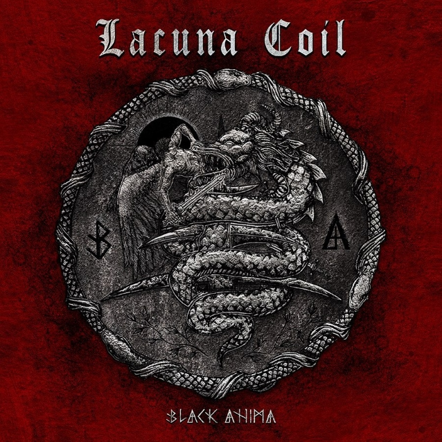 Lacuna Coil - Page 2 Lacunacoilblackanimacover