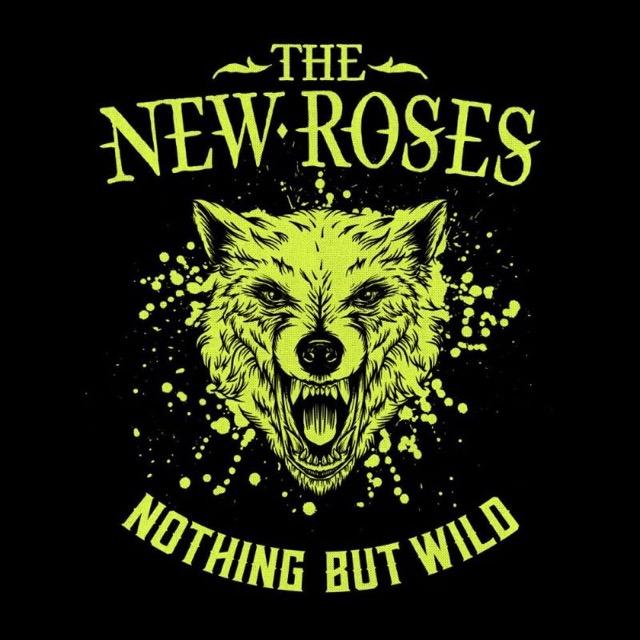 THE NEW ROSES dévoile le clip vidéo de la chanson «Glory Road»