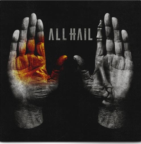 NORMA JEAN : les premiers détails du nouvel album All Hail