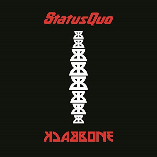 STATUS QUO : les extraits du nouvel album Backbone en écoute