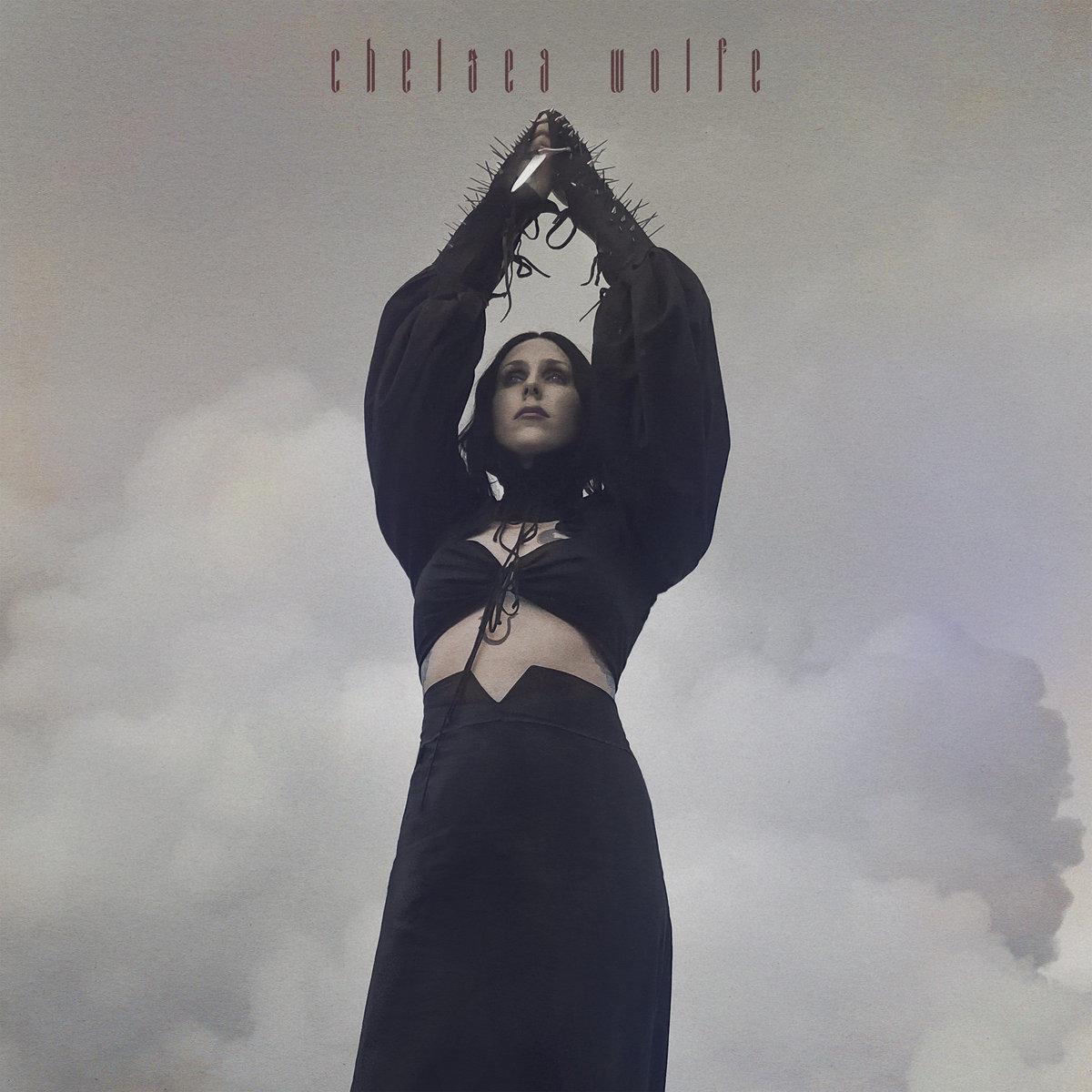 Chelsea Wolfe dévoile le clip vidéo de la chanson «Be All Things»