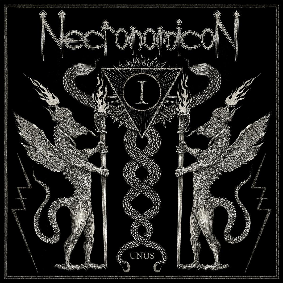 NECRONOMICON dévoile le clip vidéo de la chanson «The Thousand Masks»