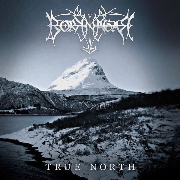BORKNAGAR : les détails du nouvel album True North ; chanson «The Fire That Burns» en écoute