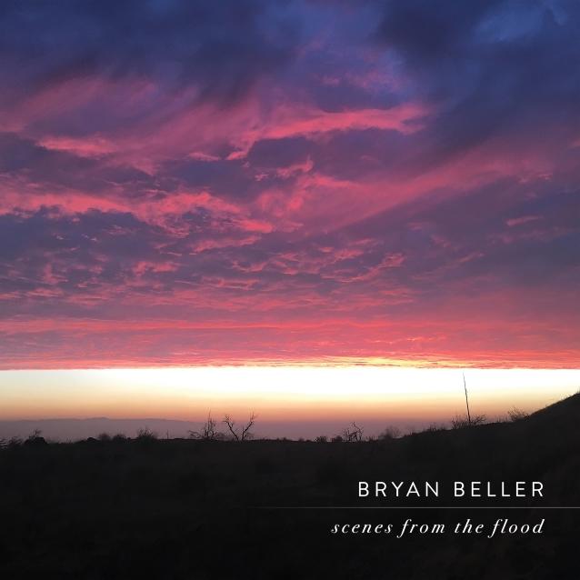 Bryan Beller (THE ARISTOCRATS, Joe Satriani) dévoile le clip vidéo de la chanson «Volunteer State» avec Joe Satriani