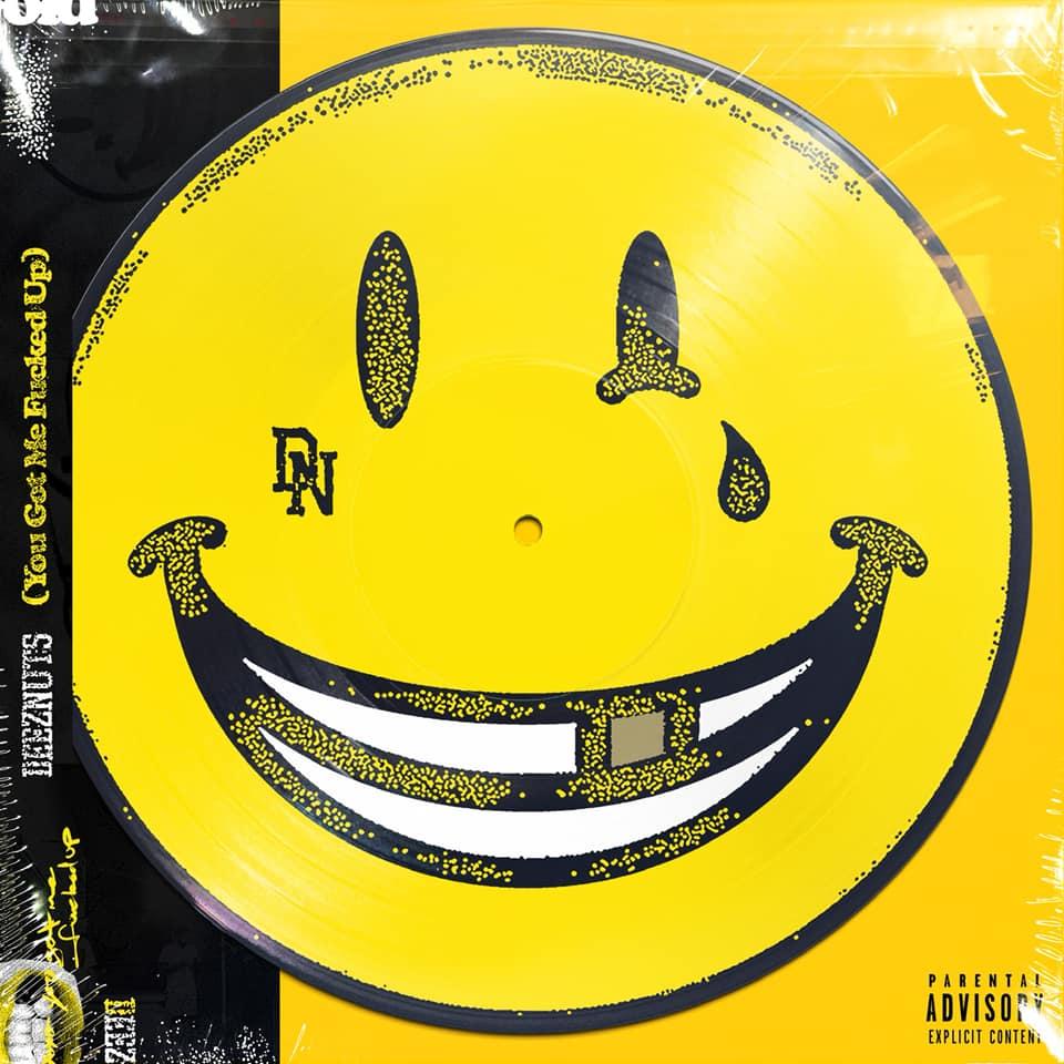 DEEZ NUTS dévoile le clip vidéo de la nouvelle chanson «Bitterest End»