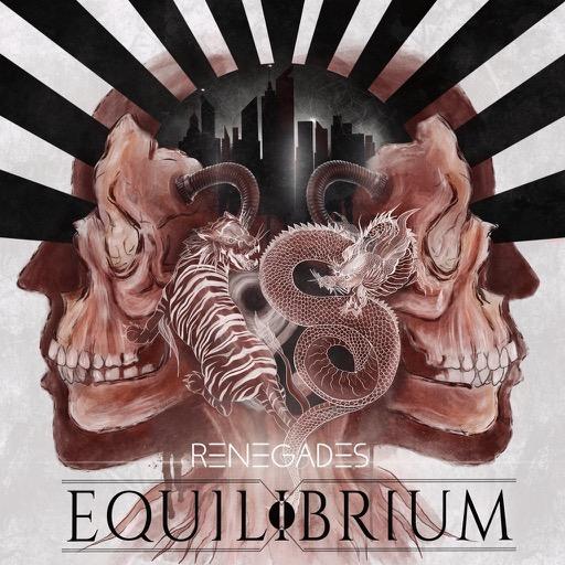 EQUILIBRIUM dévoile la chanson «Renegades – A Lost Generation» en version 8-bit
