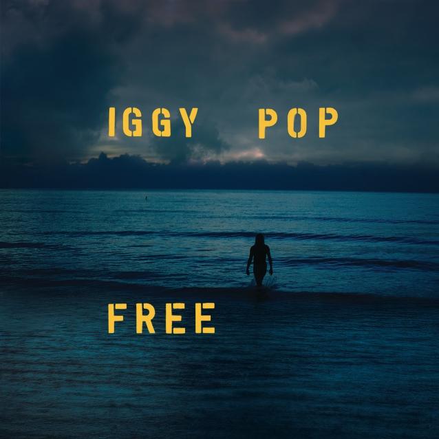 Iggy Pop dévoile le clip vidéo de la chanson «James Bond»