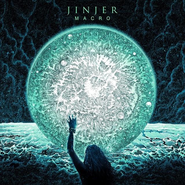 JINJER dévoile le clip vidéo de la nouvelle chanson «On The Top»