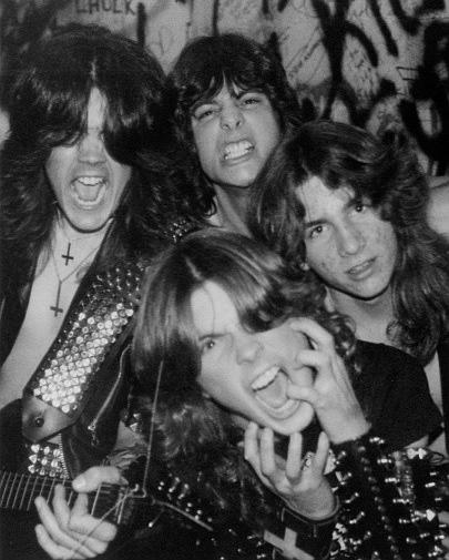 Possessed : aux portes du death metal