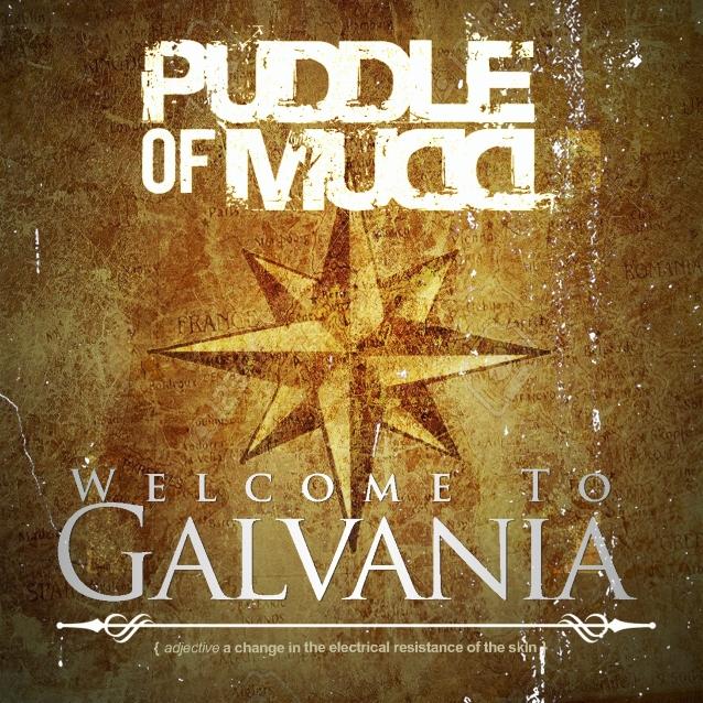 PUDDLE OF MUDD dévoile le clip vidéo de la chanson «Uh Oh»