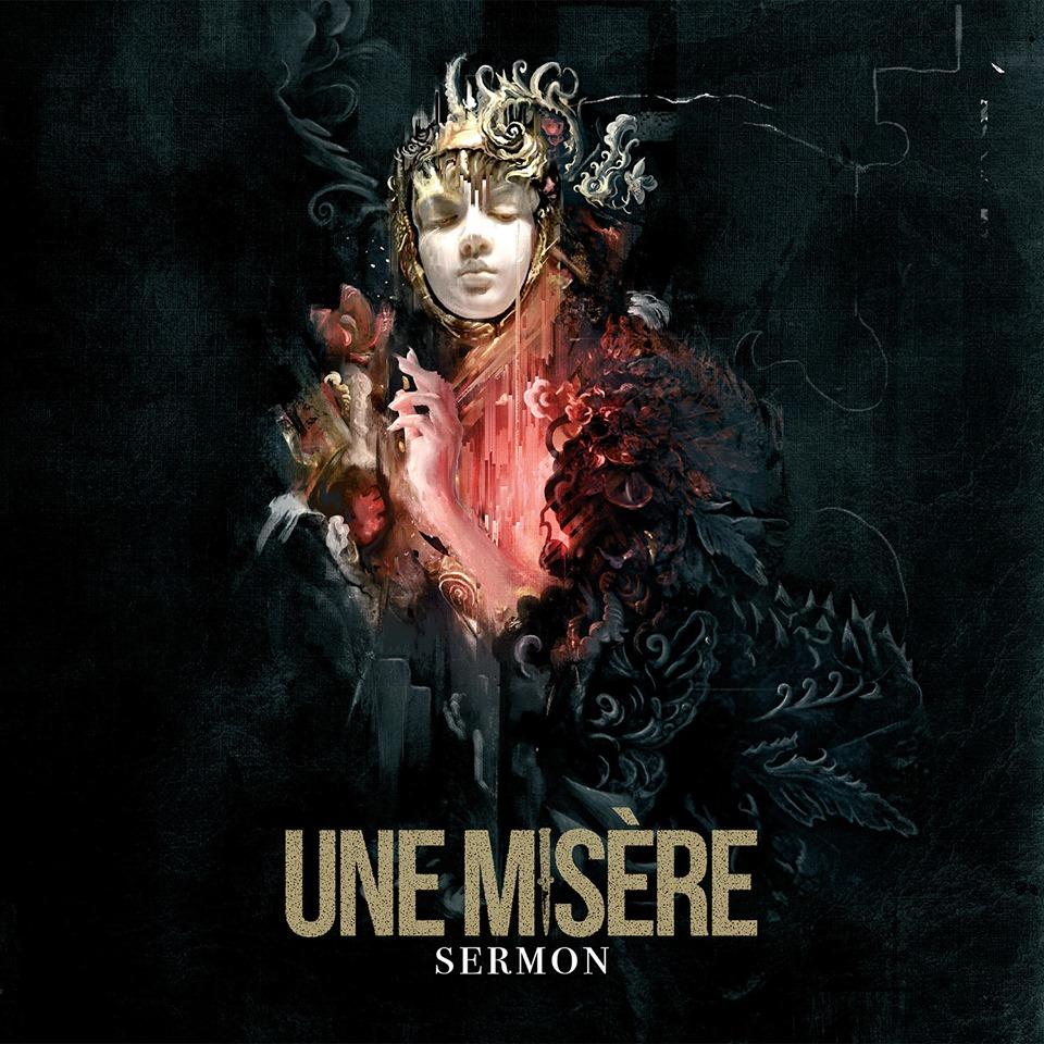 UNE MISÈRE : les détails du premier album Sermon ; clip vidéo de la chanson éponyme