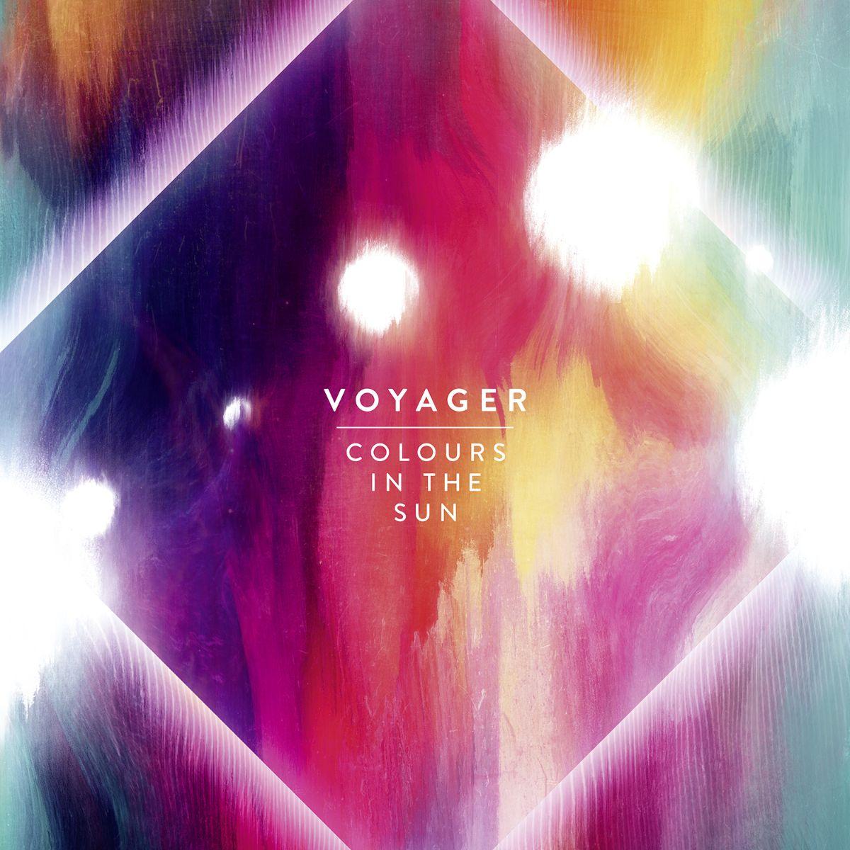 VOYAGER dévoile le clip vidéo de la chanson «Entropy»