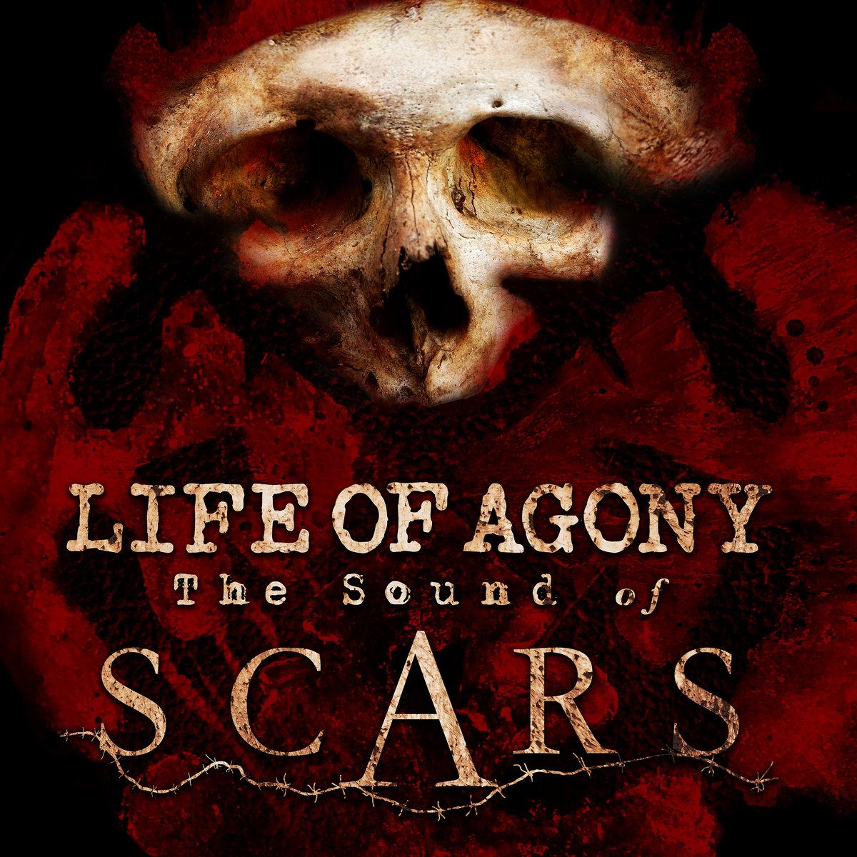 LIFE OF AGONY dévoile la nouvelle chanson «Black Heart»