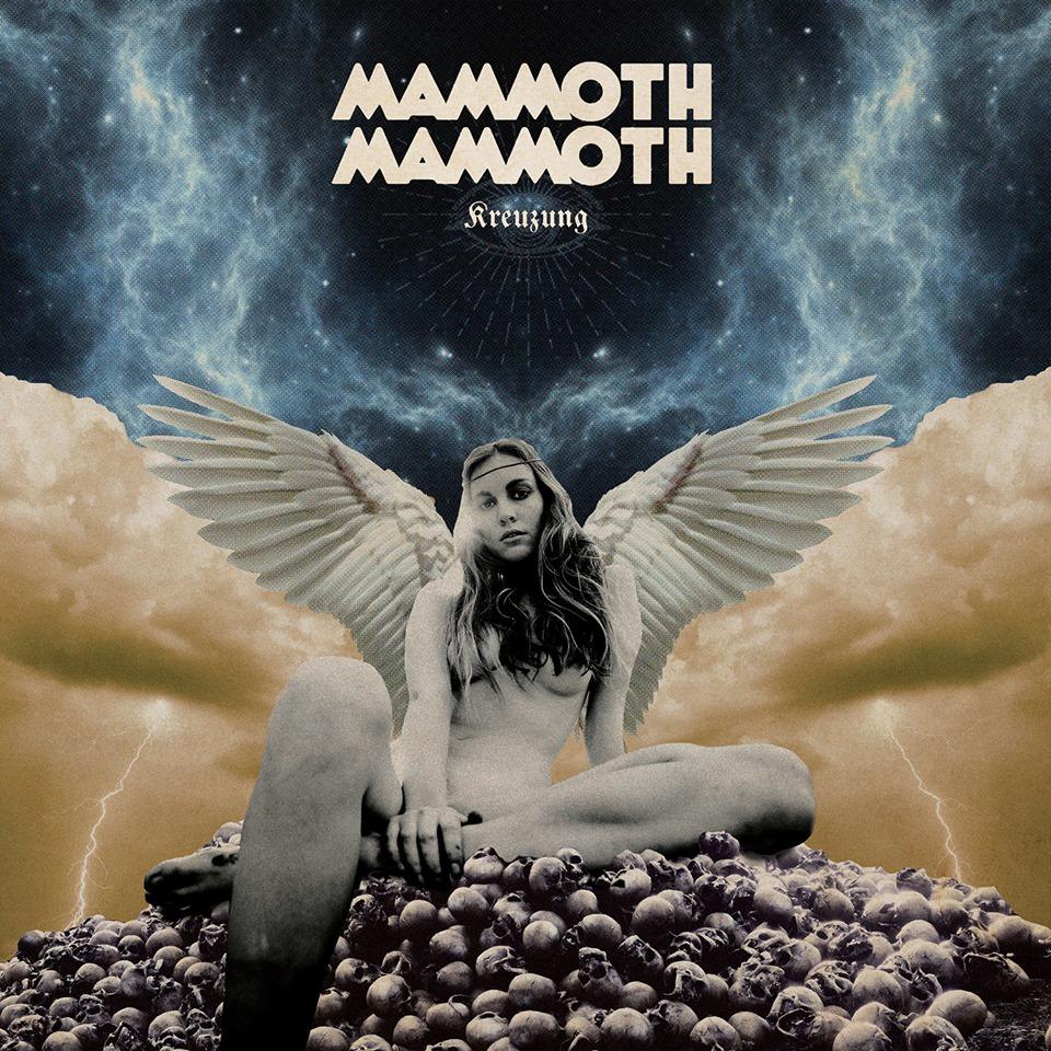 MAMMOTH MAMMOTH dévoile la Lyric vidéo de la nouvelle chanson «Tear It Down»