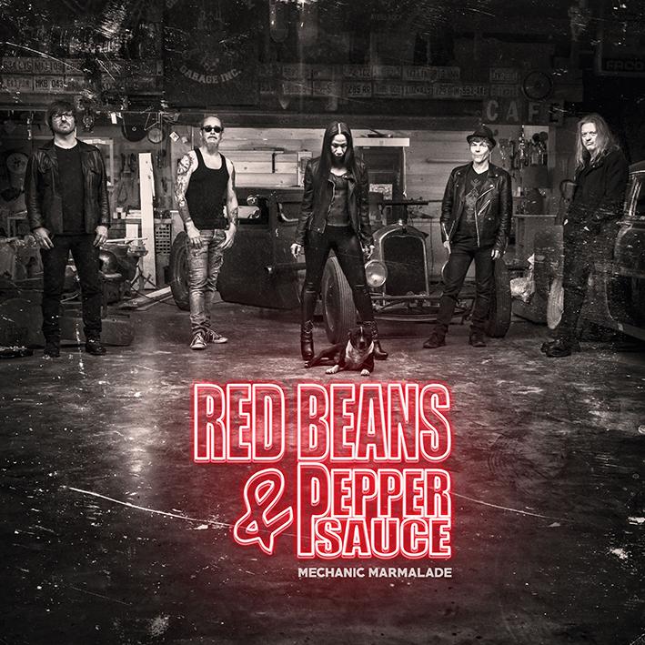 RED BEANS & PEPPER SAUCE dévoile le clip vidéo de la chanson «My Land»