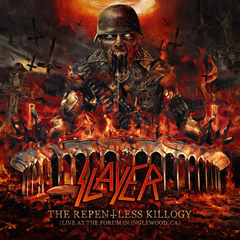 SLAYER - Repentless (11 Septembre) - Page 3 Slayertherepentless