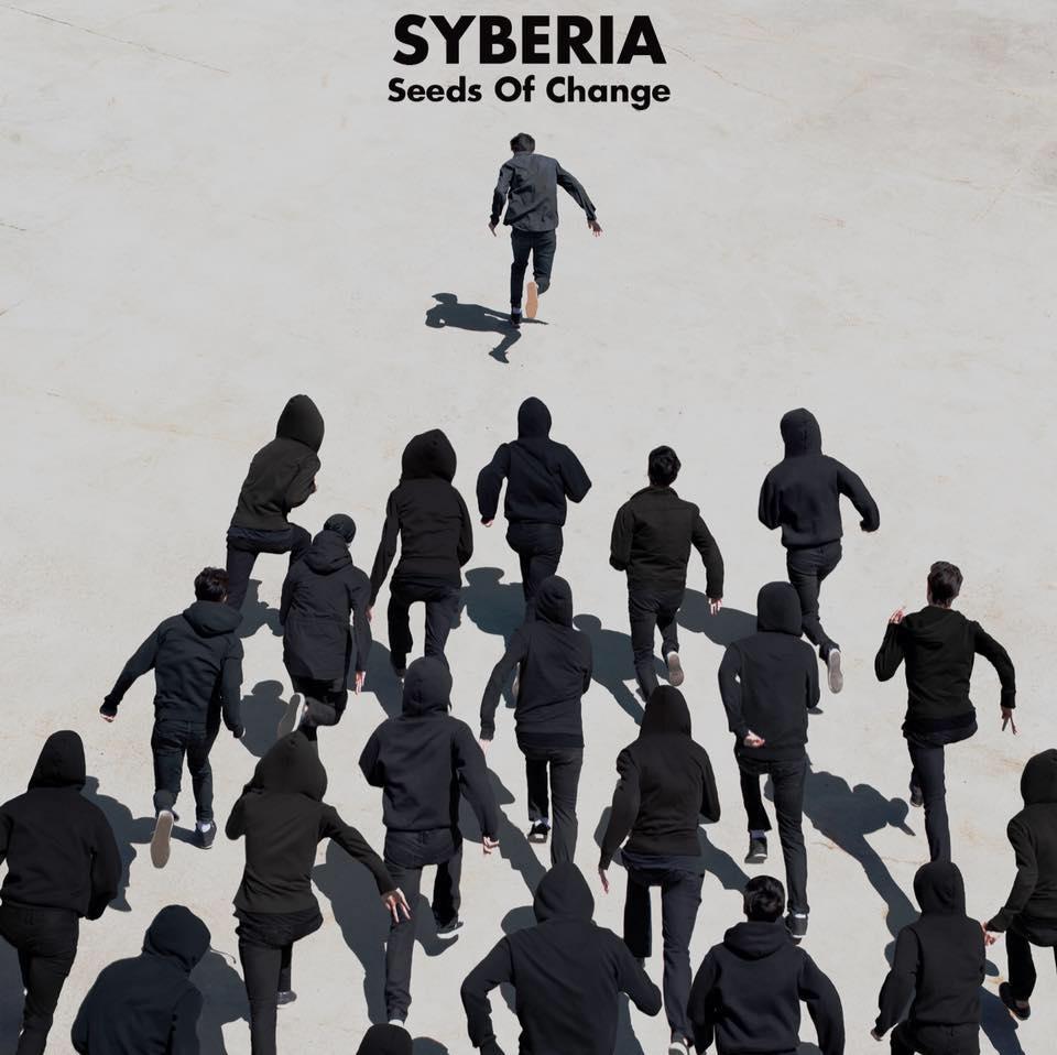 SYBERIA : les détails du nouvel album Seeds Of Change ; clip vidéo de la nouvelle chanson «Empire Of Oppression» dévoilé